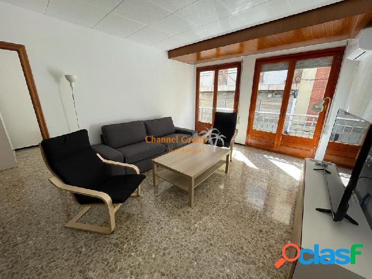 Habitaciones en alquiler para estudiantes en pleno centro de elche