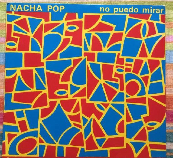 Nacha pop no puedo mirar como hasta hoy *gastos envio gratis