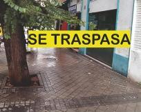 TRASPASO LOCAL FUNCIONANDO EN AV DE MONFORTE DE LEMOS