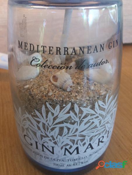 Lámpara mediterránea 1