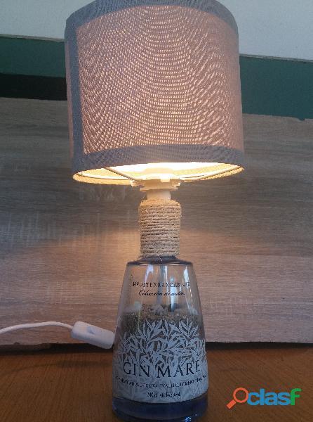 Lámpara mediterránea 5