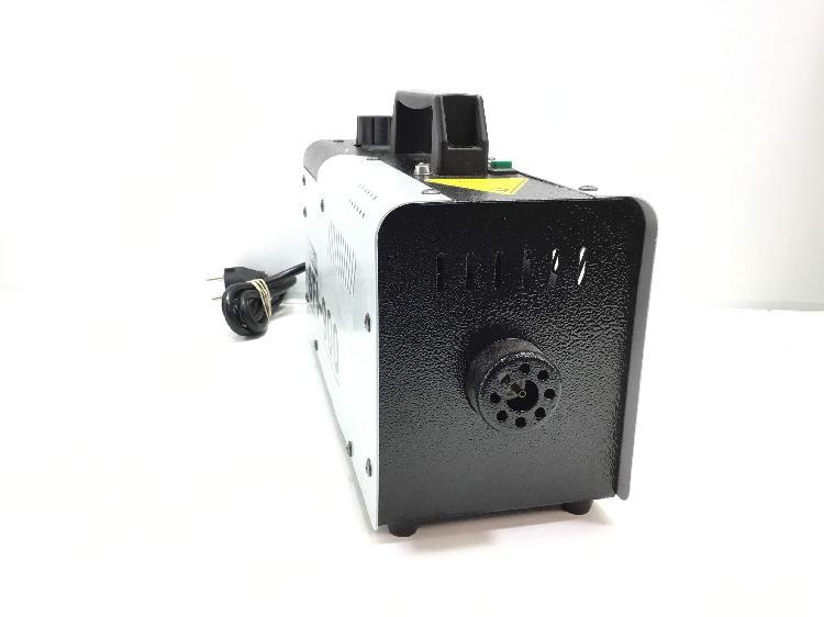Efecto de humos sf audio sfi-900