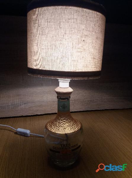 Lámpara Transgeneracional
