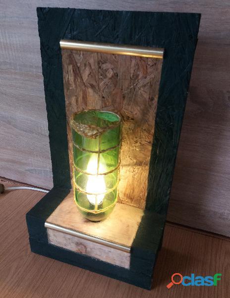 Magreb elegance lamp