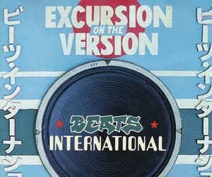 Beats international - excursion on the version (cd, album)