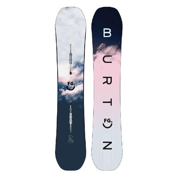 Burton tabla snowboard feelgood mujer