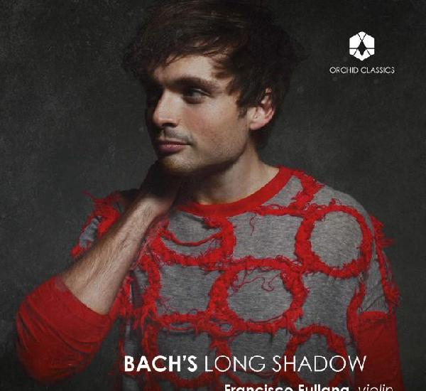 Francisco fullana - bach's long shadow (cd, album) (2021)