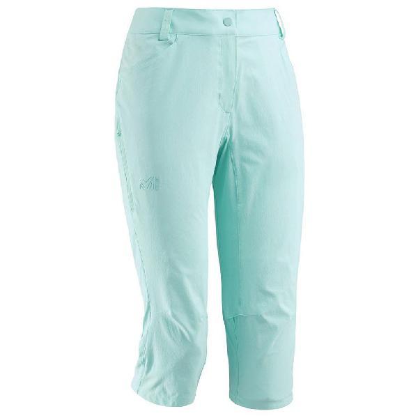 Millet pantalones 3/4 trekker stretch ii