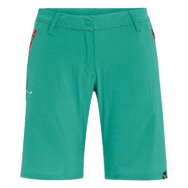 Salewa pantalones cortos talvena durastretch