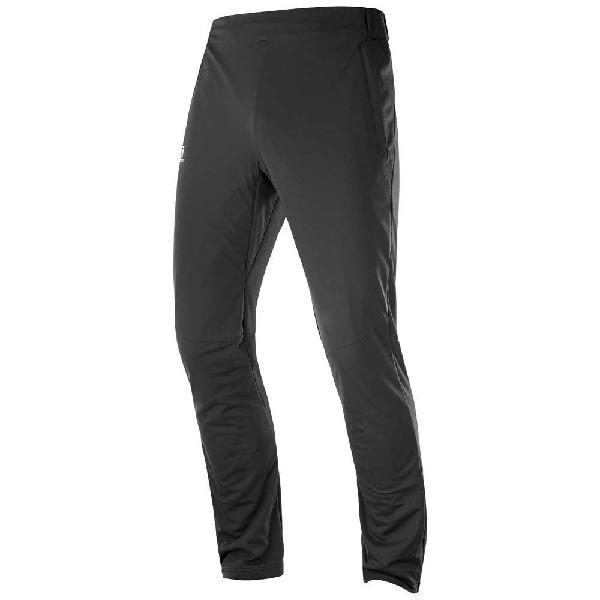 Salomon pantalones agile warm