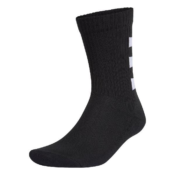 Adidas calcetines 3 stripes hc crew 3 pares