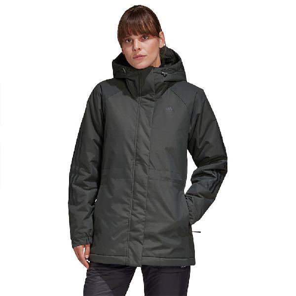 Adidas chaqueta xploric 3 stripes