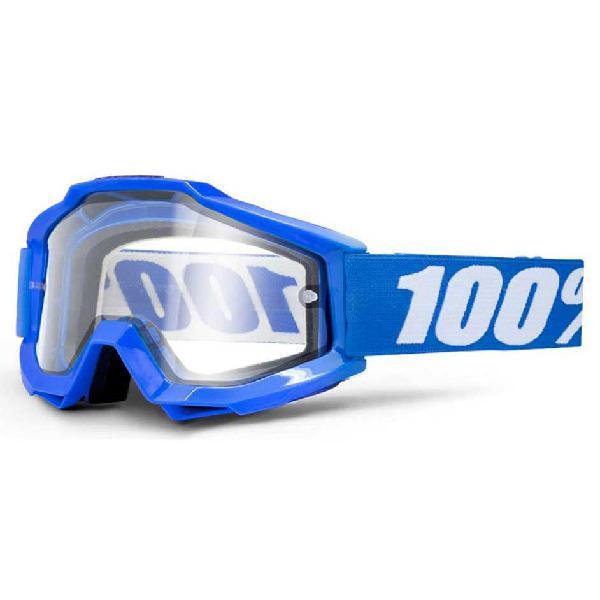 100percent mascara accuri enduro