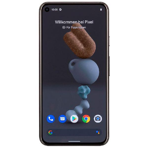 Google smartphone pixel 5 8gb/128gb 6´´ reacondicionado