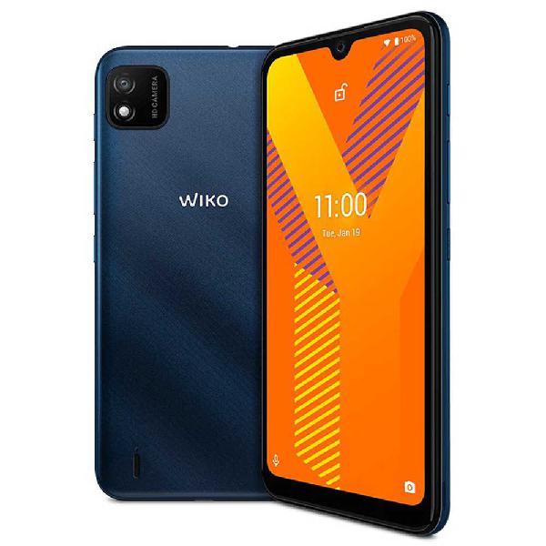 Wiko smartphone y62 1gb/16gb 6.1´´ dual sim