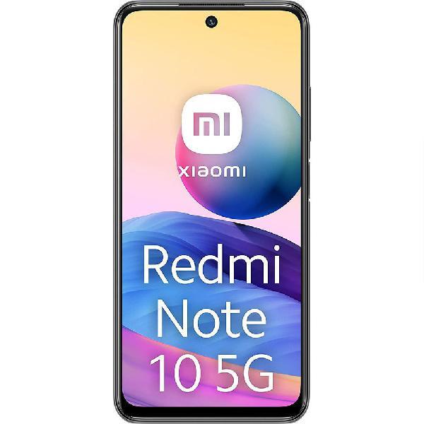 Xiaomi smartphone redmi note 10 4gb/128gb 6.5´´ dual sim