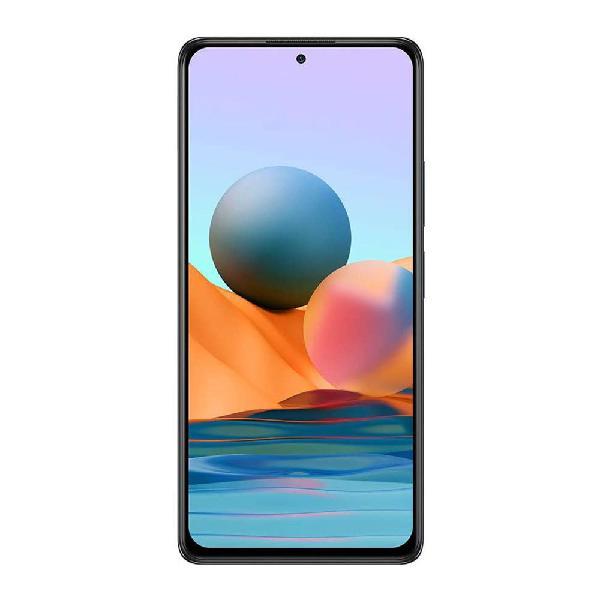 Xiaomi smartphone redmi note 10 pro 6gb/64gb 6.6´´ dual