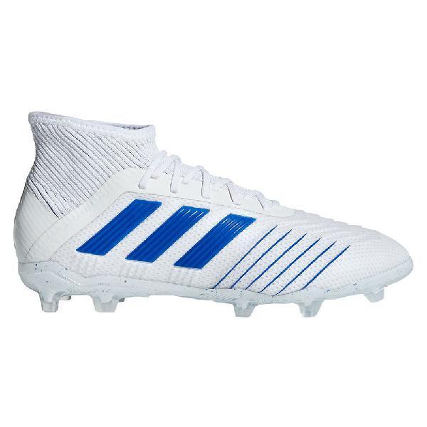 Adidas botas fútbol predator 19.1 fg reacondicionado
