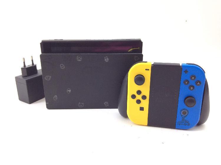 Nintendo switch edicion fornite