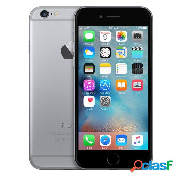 Apple iphone 6s 16 gb space grey libre