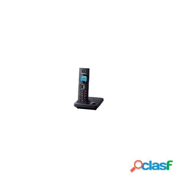 Teléfono inalámbrico - panasonic kxtg7851spb