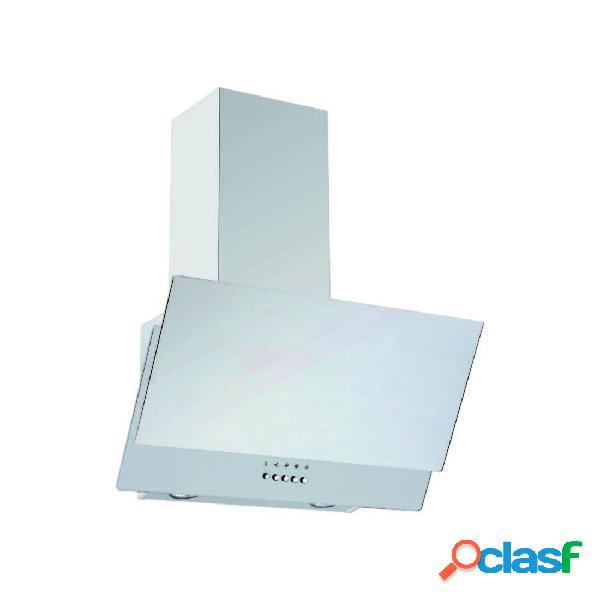 Campana decorativa - orbegozo ds74160bl eficiencia c blanco inclinada