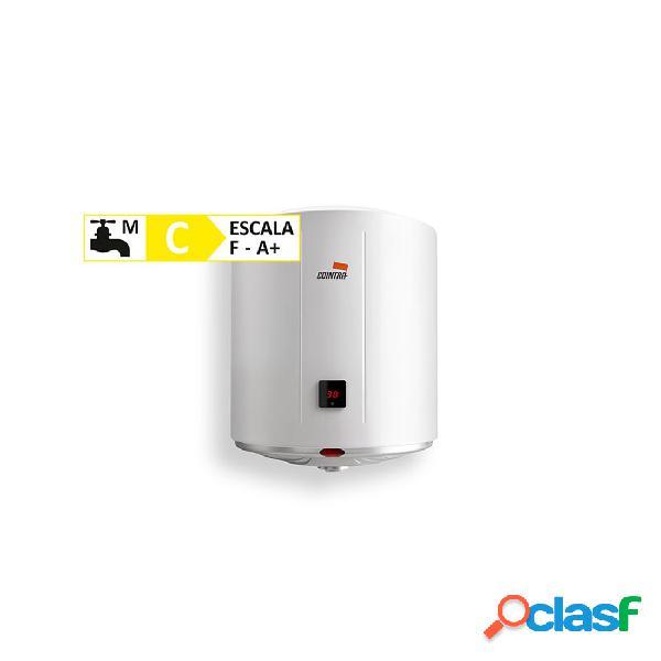 Termo eléctrico - cointra tbl plus 50 50 litros eficiencia c blanco