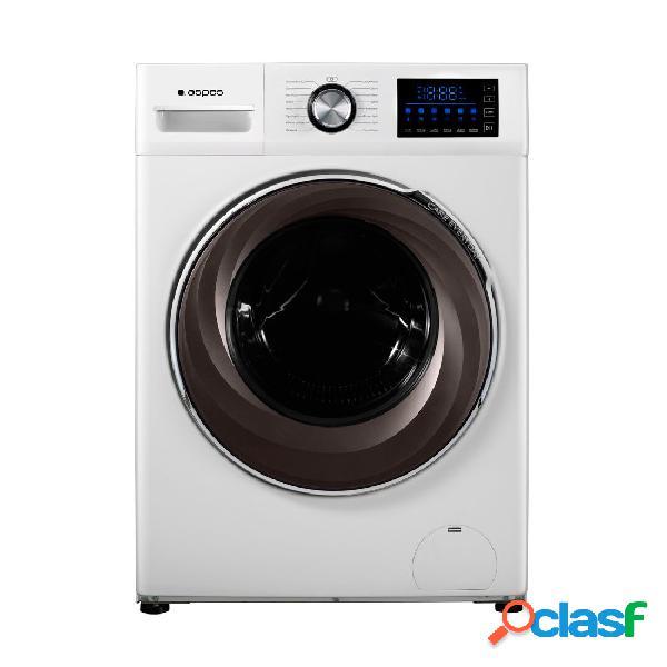 Lavadora libre instalación - aspes alf1114mi 10kg y 1400rpm eficiencia c blanco