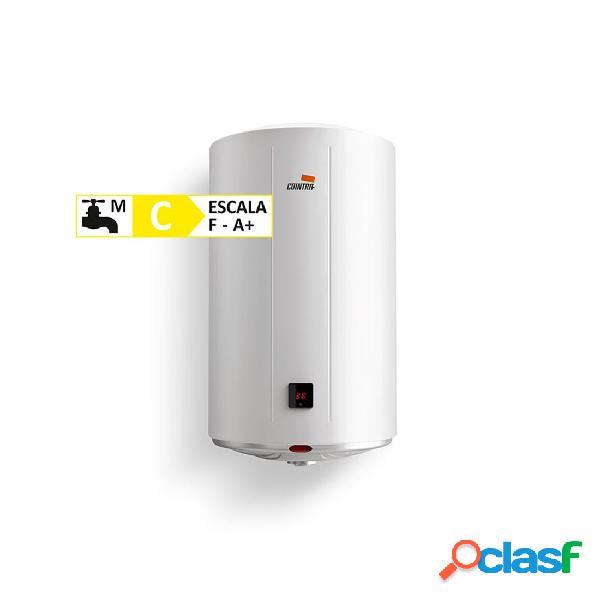 Termo eléctrico - cointra tbl plus 80 80 litros eficiencia c blanco
