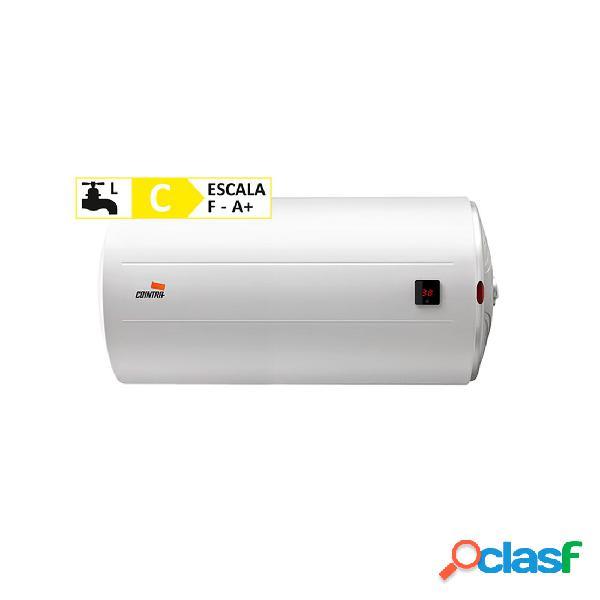 Termo eléctrico - cointra tbl plus 100h horizontal 100 litros eficiencia c blanco