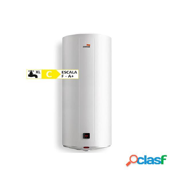 Termo eléctrico - cointra tbl plus 150 132 litros eficiencia c blanco