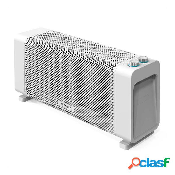 Radiador mica - orbegozo rmb1510 blanco