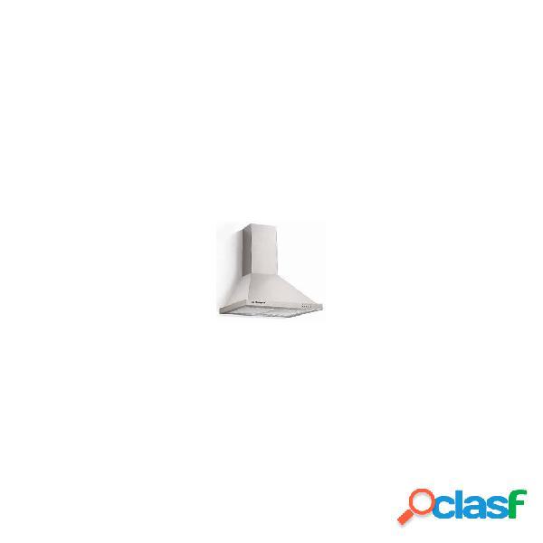 Campana decorativa - orbegozo ds48170ain eficiencia d acero inoxidable piramidal