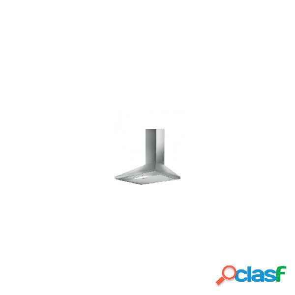 Campana decorativa - smeg kd6xe eficiencia d acero inoxidable piramidal