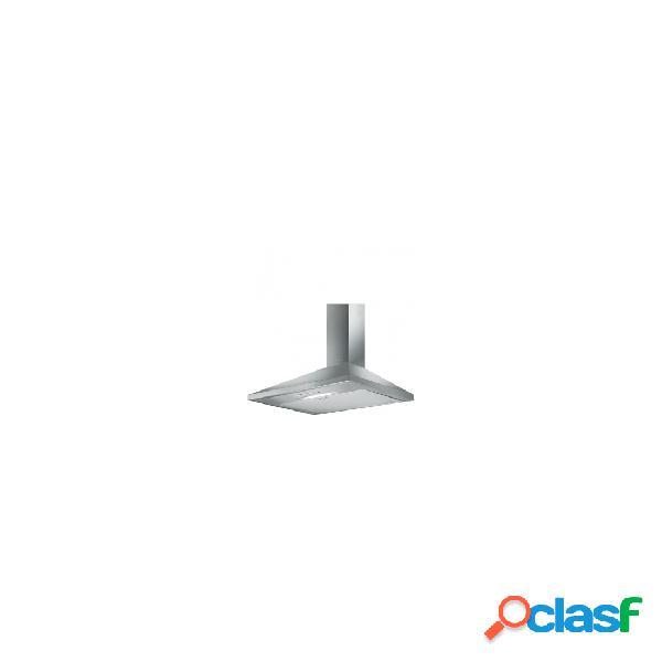 Campana decorativa - smeg kd9xe eficiencia d acero inoxidable piramidal