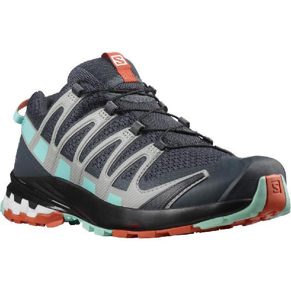 Salomon zapatillas trail running xa pro 3d v8