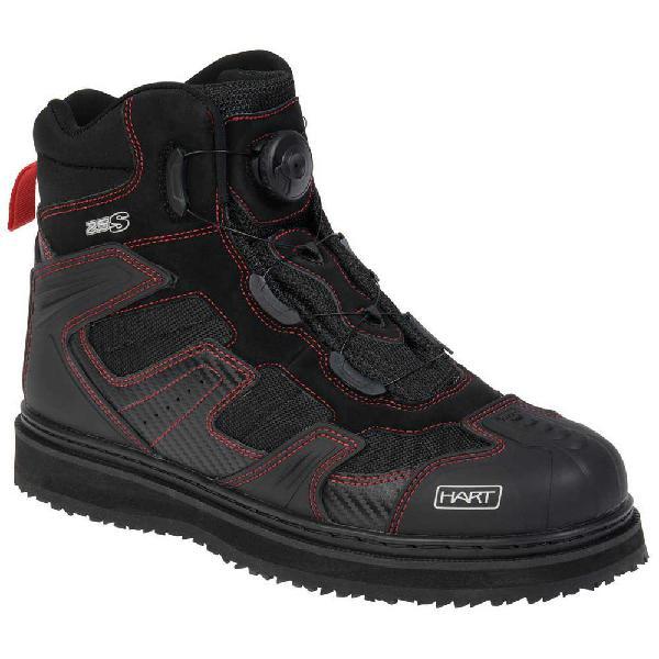 Hart botas 25s pro
