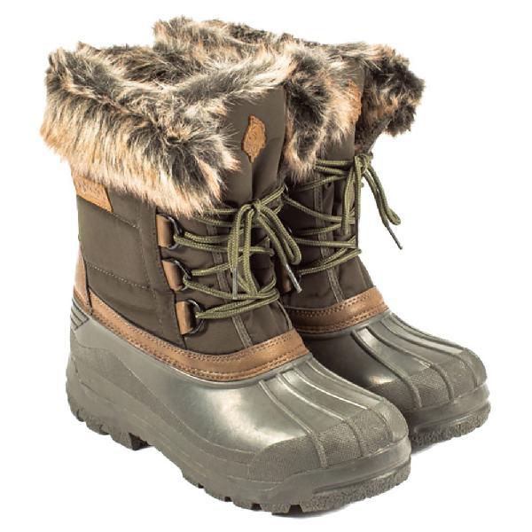 Nash zt botas polar