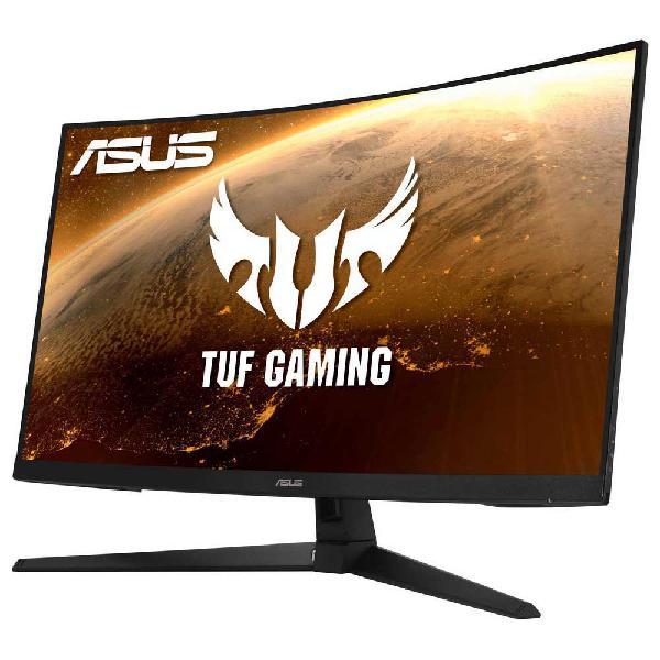 Asus monitor gaming 90lm0661-b02170 31.5´´ wqhd wled curvo