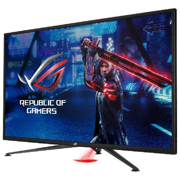 Asus monitor gaming xg43uq 43´´ uhd led 144hz
