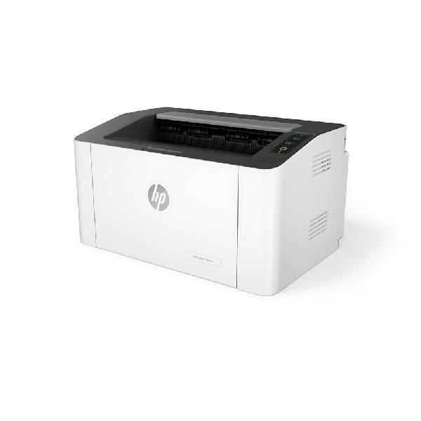 Hp impresora láser laser 107w