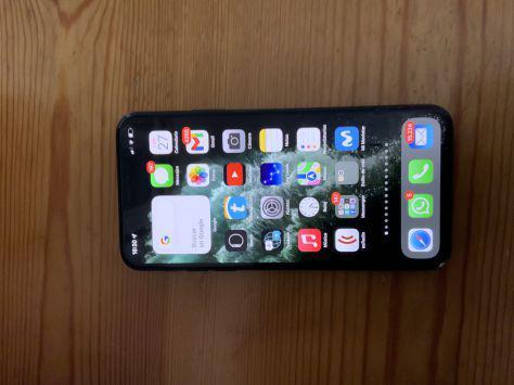 Iphone 11 pro max 512 gb