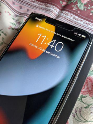 Iphone 12 pro max 128 GB Graphite