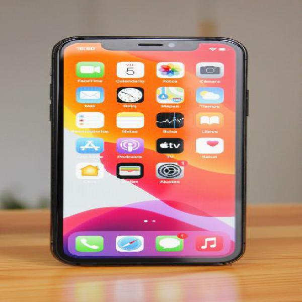 Iphone x 100% de bateria, funciona todo de 64gb
