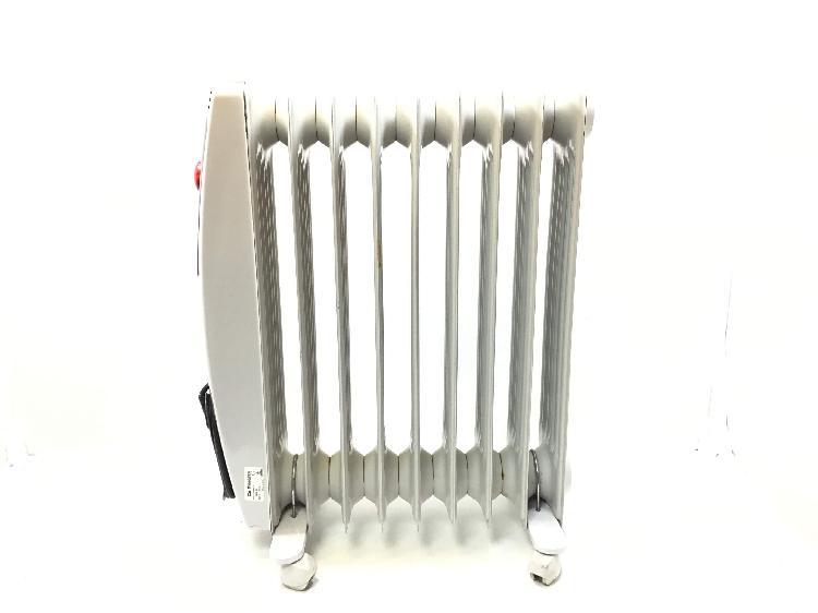Radiador aceite orbegozo trc04c-3