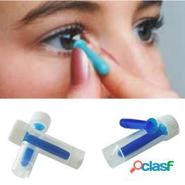 Insertador de lentes de contacto 1pcs para lentes de contacto de color/color/halloween