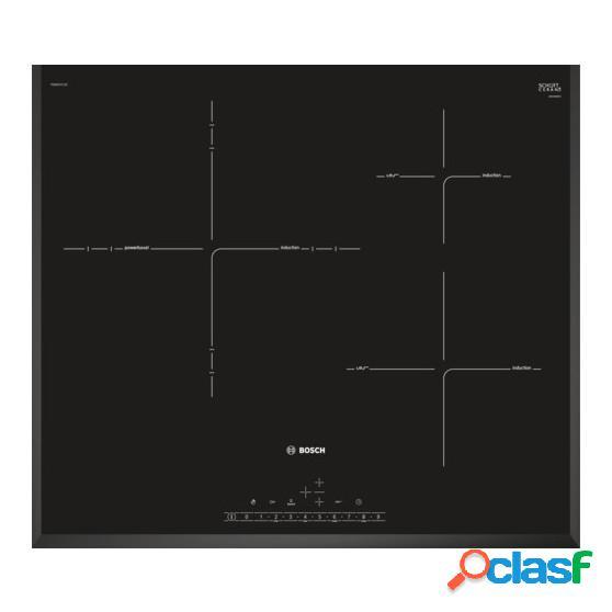 Placa inducción bosch pid651fc1e 3f induc