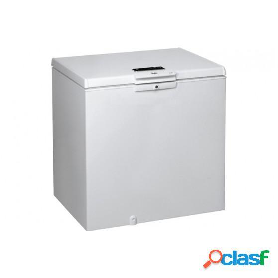 Congelador Arcón WHIRLPOOL WHE2535FO 251L 101cm