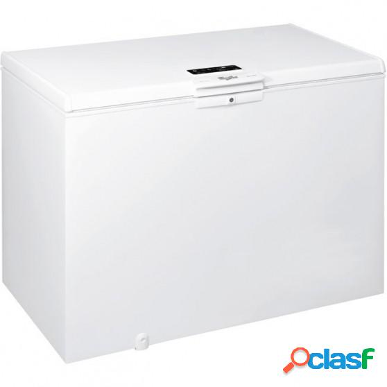 Congelador Arcón WHIRLPOOL WHE39352FO 390L 140cm