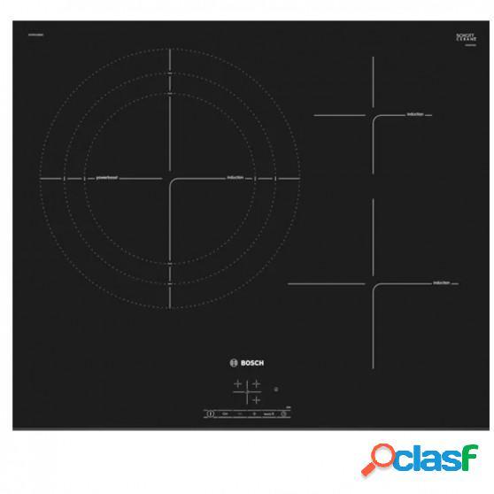 Placa inducción bosch pid631bb3e 3f induc